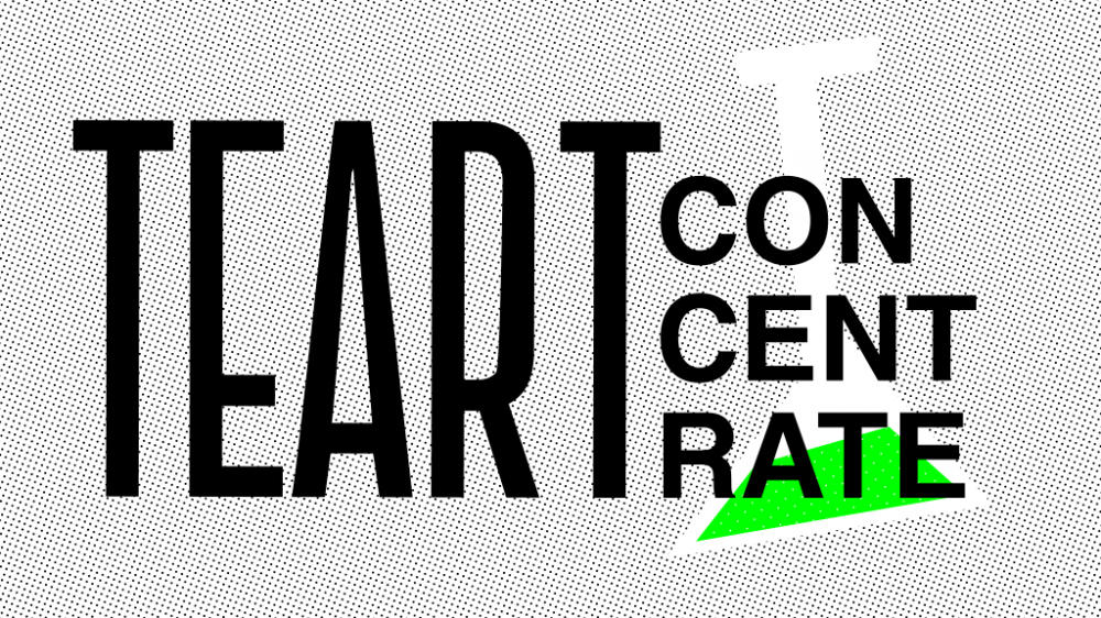 TEART-concentrate 2019: identity development for the international theater forum
